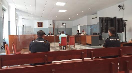 El pediatra que abusó de menores en Almería acepta cinco años y seis meses