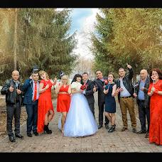 Wedding photographer Anna Labutina (labutina). Photo of 19.04.2015