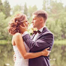Wedding photographer Marina Baryshnikova (Ramino4ka). Photo of 31.08.2016