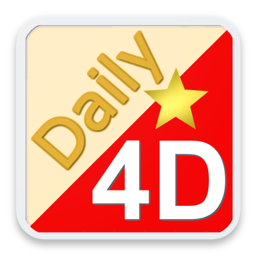 Daily4D - Latest 4D Results - Apps on Google Play