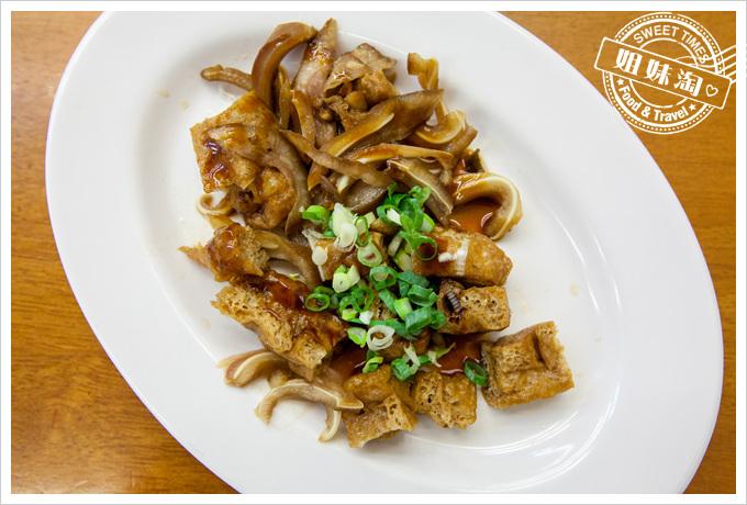 江浙牛肉拉麵魯味