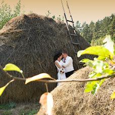 Wedding photographer Nikolay Danyuk (danukart). Photo of 10.10.2018