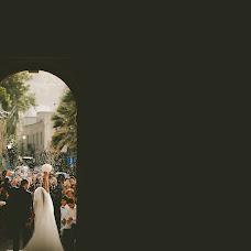 Wedding photographer Patrizia Giordano (photostudiogior). Photo of 13.07.2017