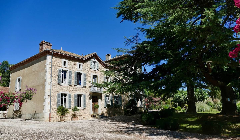 House Saint-Gaudens