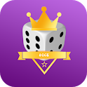 Lucky Dice - Win Rewards Every Day icon