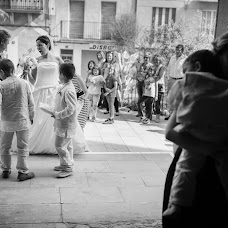 Wedding photographer David del Val (delval). Photo of 22.05.2015