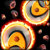 Idle Mine Crusher icon