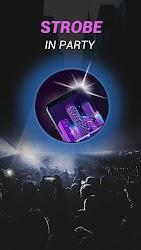 Flashlight - Color Call Screen & LED & Call Flash
