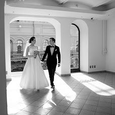 Wedding photographer Mariya Ruzina (maryselly). Photo of 28.03.2018