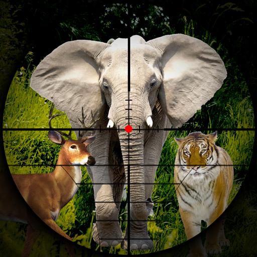 狩猎丛林动物 動作 App LOGO-硬是要APP