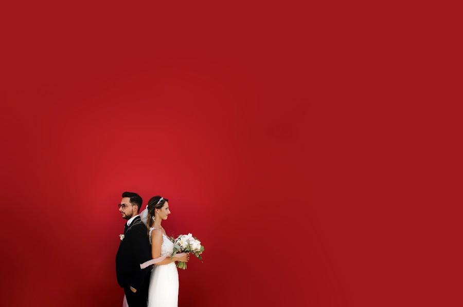 Photographe de mariage Alessandro Spagnolo (fotospagnolonovo). Photo du 19.07.2019
