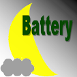 Moon Battery Saver