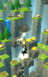 Mountain Goat Mountain Screenshot