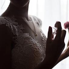 Wedding photographer Konstantin Gerasimov (egner83). Photo of 08.11.2018