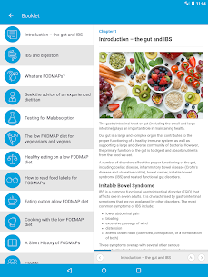 Monash Uni Low FODMAP Diet 10