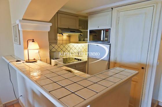 Vente appartement 4 pièces 61,74 m2