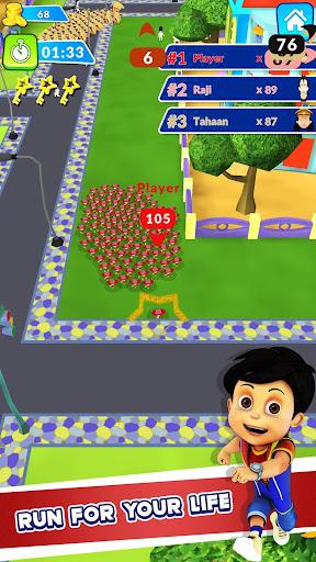 Vir the Robot Boy & Eena Meena Deeka Fan Game apktram screenshots 3