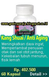 kang shuai - anti aging
