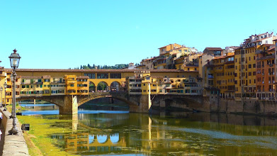 Photo: Florence, Ponte Vecchio
