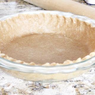 The Best Pie Crust