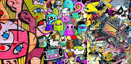 Graffiti Wallpaper Indir Pc Windows Android Com