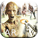 ZOMBIE SURViVAL AR - Death Walker Camera Shooter (game)
