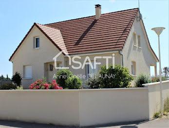 maison à Beire-le-Châtel (21)