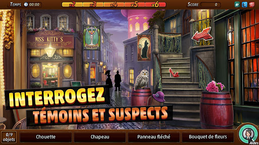 Télécharger Gratuit Criminal Case: Mysteries of the Past! apk mod screenshots 4