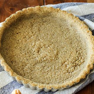 No Bake Pie Crust With Walnut Recipes