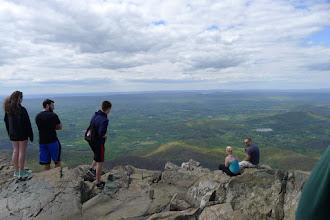 Photo: hiking spot