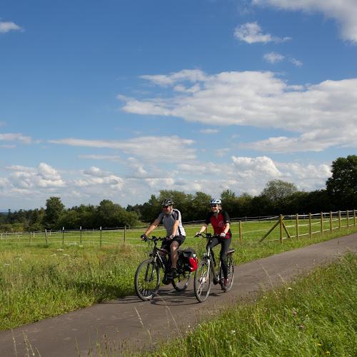 3-tägige Etappentour per Rad