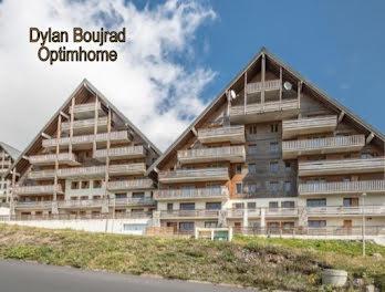 appartement à Besse-et-Saint-Anastaise (63)