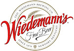 Logo for Wiedemann's Fine Beer