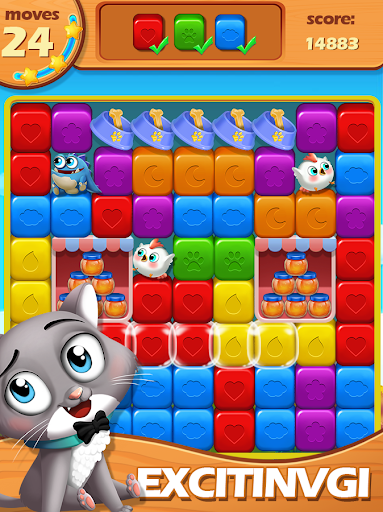 Pet Friends 1.2 Apk for Android 1