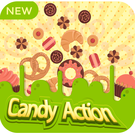 Candy Action