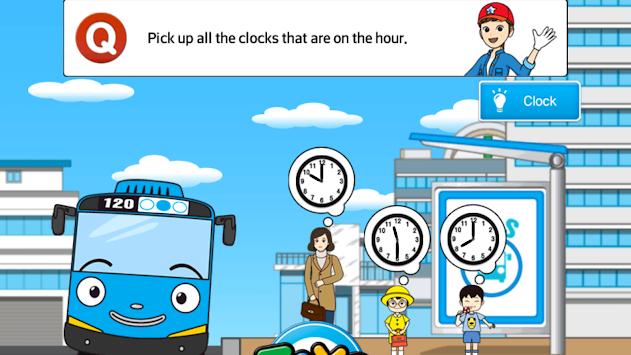 Android Cihazlar Için Tayo Surus Oyunu Apk Son Sürüm Uygulamasını