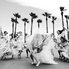 Wedding photographer Alena Litvinova (LITVINOVASOCHI). Photo of 18.10.2017