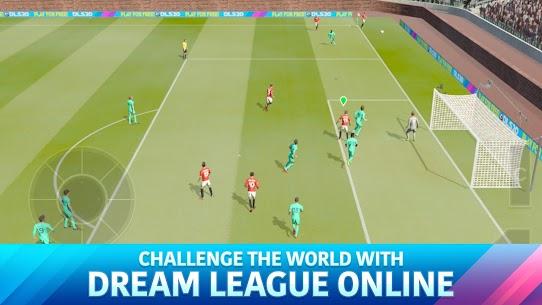 Dream League Soccer 2020 MOD APK (Unlimited Money) 5