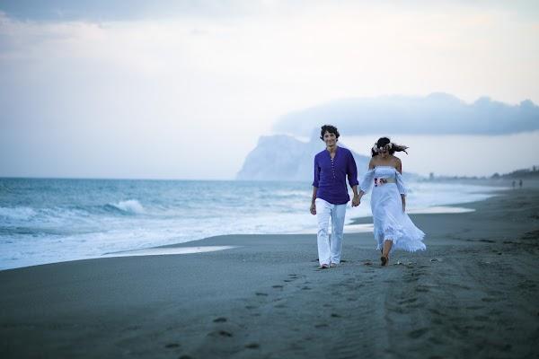 Fotógrafo de bodas Aida Recuerda (aidarecuerda). Foto del 21.01.2017