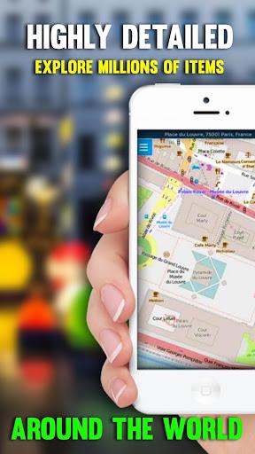 Street View Live Maps, GPS Navigation Directions 1.3.1 screenshots 4