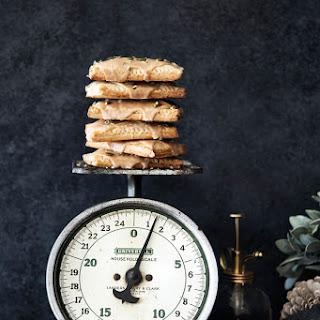 Pumpkin Butter Pop Tarts Recipe