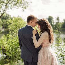Wedding photographer Natalya Shvedchikova (nshvedchikova). Photo of 16.07.2018