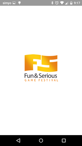 Fun Serious Game Festival