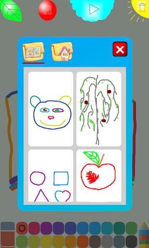 Learn To Draw (Kids Painting) screenshots 3