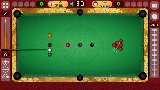 🔥 8 ball free / pool offline / online billiards 6