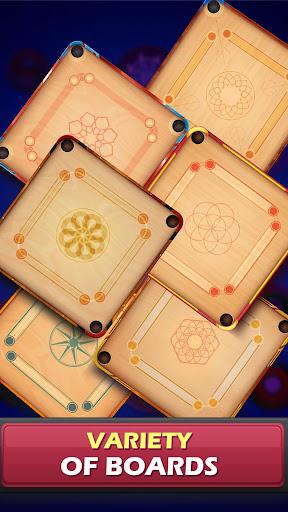 Carrom Friends : Carrom Board Game modavailable screenshots 11