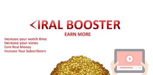 viral booster-viral your video on Windows PC Download Free - 1 0