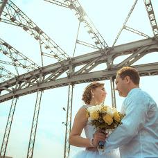 Wedding photographer Dmitriy Andreev (da-ru). Photo of 21.04.2017