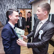 Wedding photographer Vladimir Zhuravlev (VladimirJuravlev). Photo of 15.03.2018