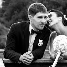 Wedding photographer Andrey Chumachenko (dronov). Photo of 19.04.2016